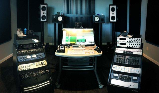 Beaton Studio