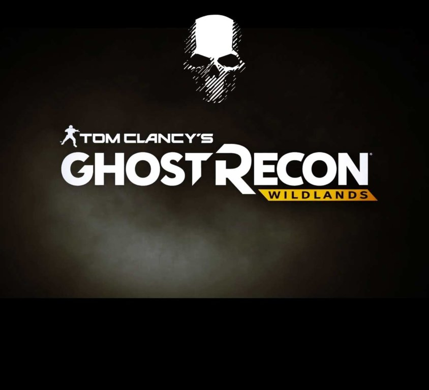 "UBISOFT ""GHOST RECON"" WILDLANDS"""
